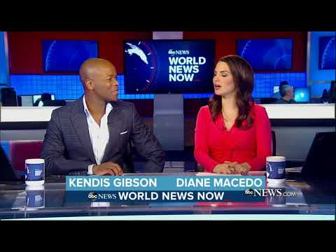 Pietro Boselli × ABC News Interview