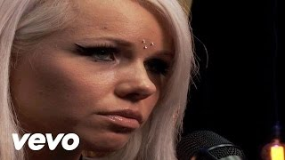 Kerli - Love Me Or Leave Me (Livestream)