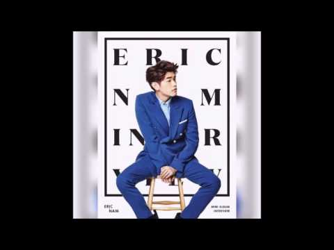 Eric Nam (에릭남)-Good For You AUDIO