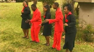 MZWAKHE MYENI: KUKHONA ISANDLA.VOB
