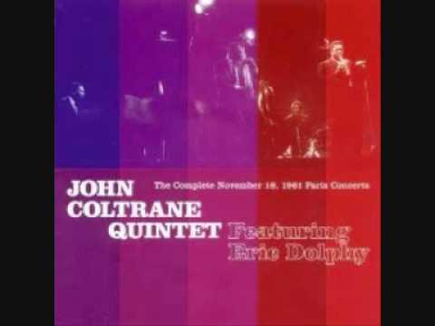 John Coltrane - My Favorite Things, Paris Concert 1/3
