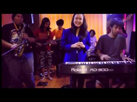 jwu - kala cinta menggoda (cover) new version