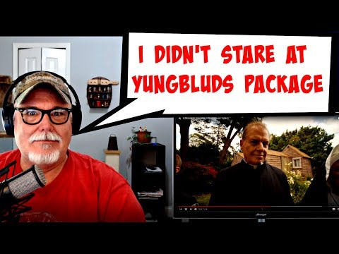 yungblud---parents-(official-music-video)-[grandad-reacts]