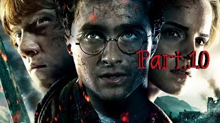 Harry Potter and the Order of the Phoenix gameplay part 10