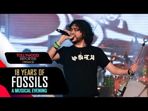 Fossils Band Concert | 18 Years Of Success...