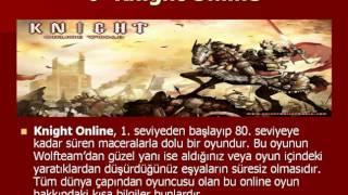 En iyi 10 online oyun 2016
