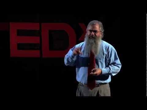 Learning to lose to learn  a funny thing about arguments: Dan Cohen at TEDxColbyCollege