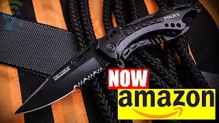5 Survival KNIVES in The World That You Must To See #2