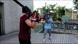 2013 輔仁大學歐洲劍術社招生宣傳片