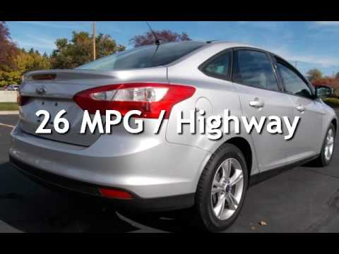 2013 Ford Focus SE for sale in ,