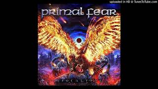PRİMAL FEAR SUPERNOVA