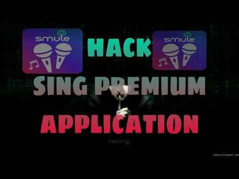 sing karaoke by smule vip unlocked trick in 5.0.9 free free 😎😎 proof