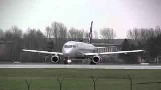 видео Boeing 737-800 Якутия - схема салона и лучшие места