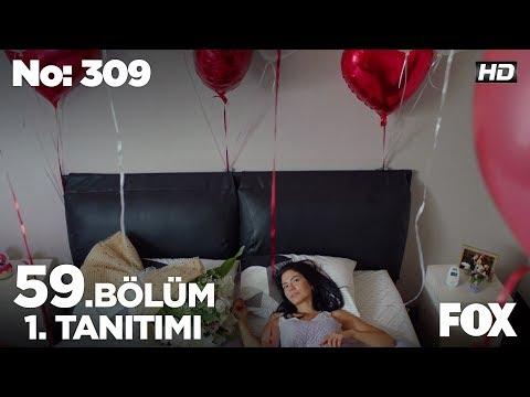 No: 309 59. Bölüm 1. Tanıtımı