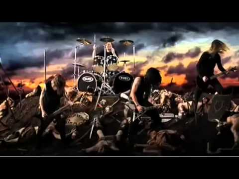 Kreator - Hordes of Chaos (A Necrologue for the Elite)