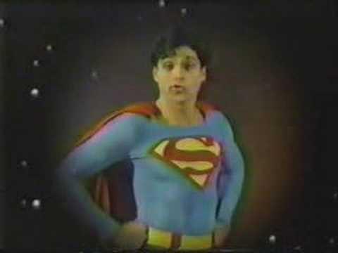 Superboy TV Promo 01