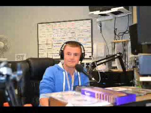 24 Hour Marathon Show on Channel 1 Newport Hospital Radio