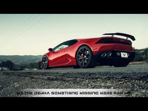 Jhumka Gira Re On Hotel 5 Star me Lamborghini Car Me Mixx By Raja Gupta