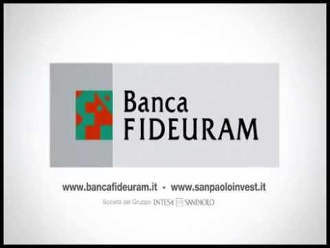 Spot Banca Fideuram - 10 sec.