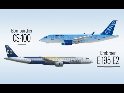 Rise of the Regional Jets!