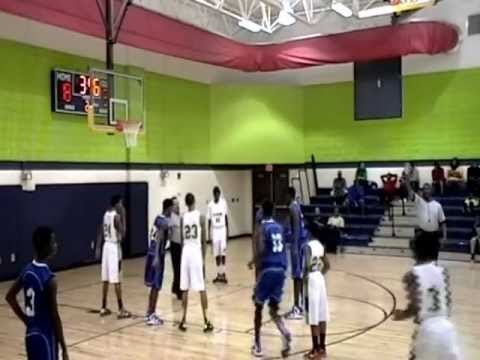 spring lake middle school vs new century middle school highlights rh youtube com new century middle school cameron new century middle school nc