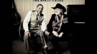 Willie Nelson Wynton Marsalis Two Men With The Blues - Caldonia