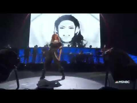 Janet Jackson- Scream (live in Global Citizen 2018) Mp3