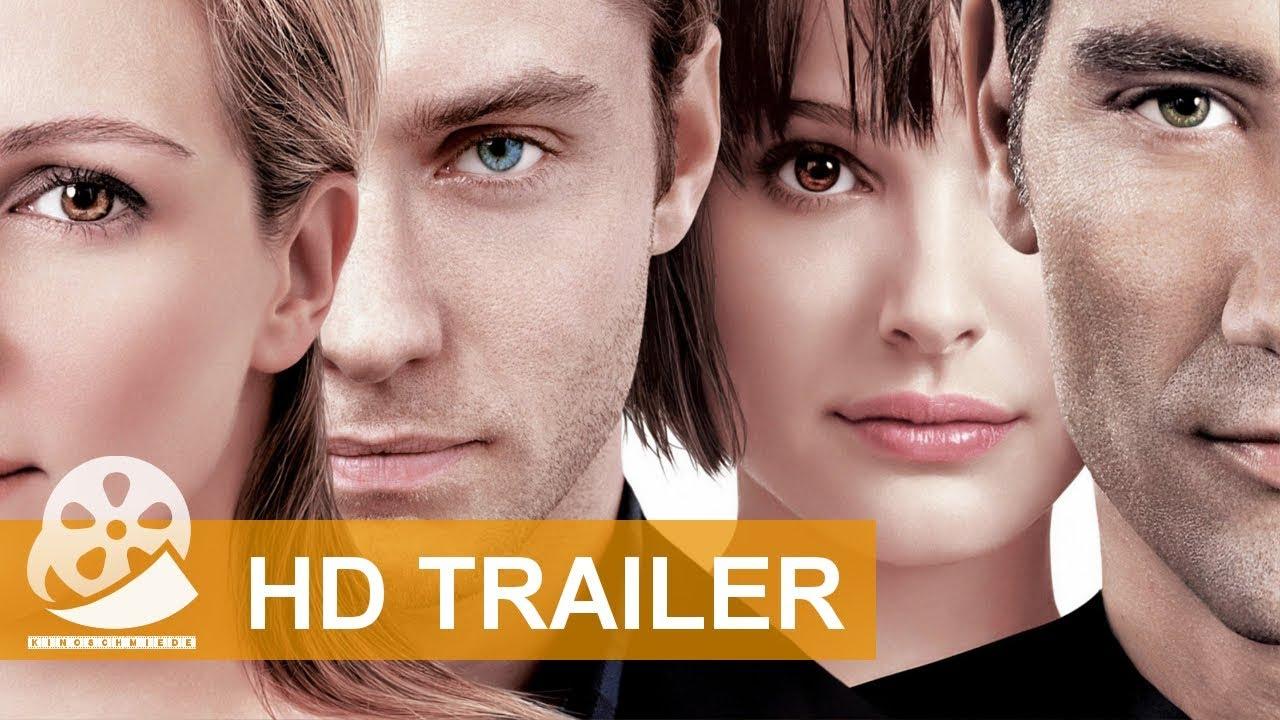 Hautnah Trailer
