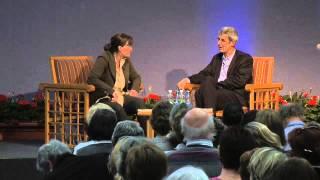 Edmund de Waal - Public Reading and Interview
