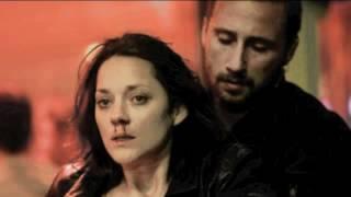 Enterrement dans la Mer: De Rouille et d'Os  (Rust and Bone) original movie soundtrack