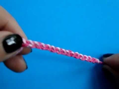Вязание крючком - Урок 172