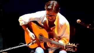 Al Di Meola - Misterio - Argentina HD 02/102013 (01/19 videos)