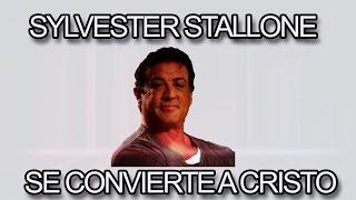 Sylvester Stallone[HD] |  Testimonio de JUAN316.NET