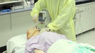 Cricothyroidotomy