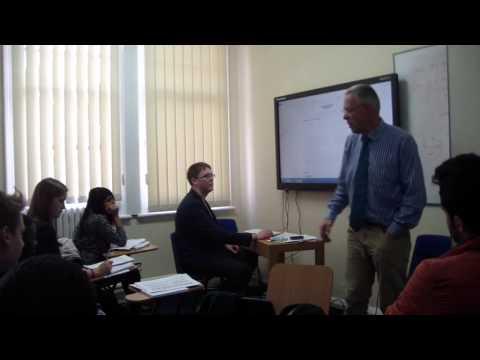 Oxford Business College Formatting Workshop Part 2