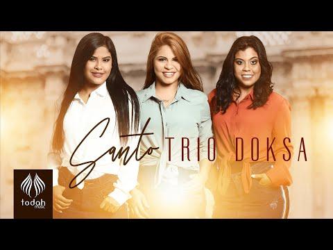 Trio Doksa – Santo