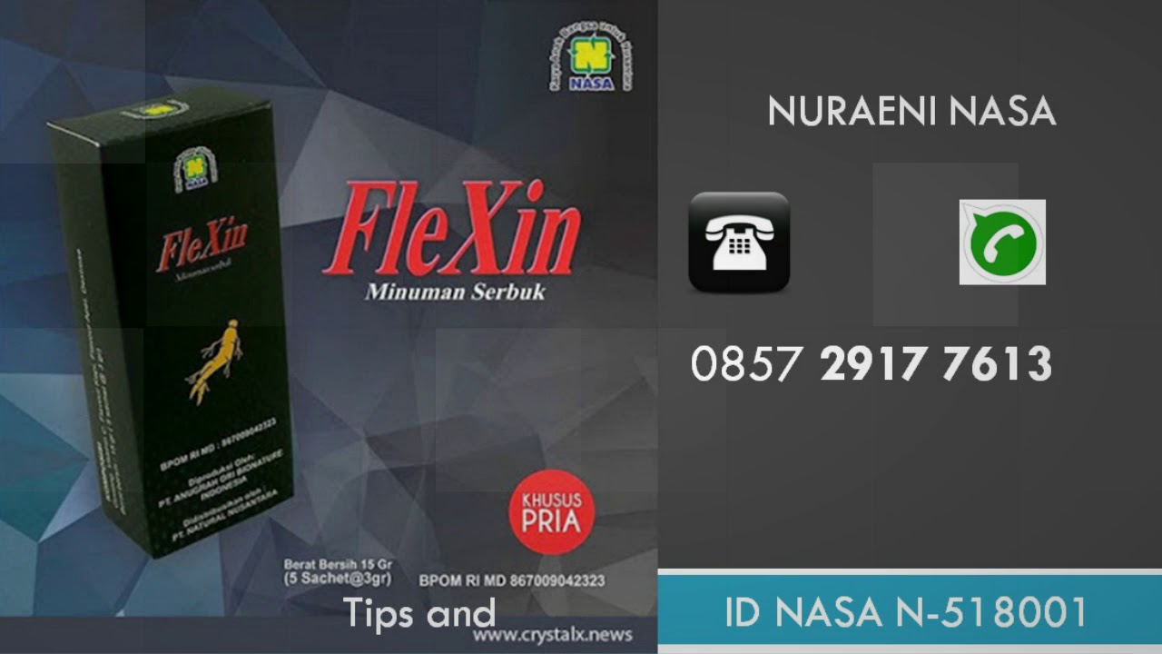 0857 2917 7613 jual flexin nasa di jogja youtube