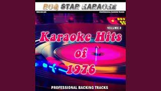 Love Ballad (Originally Performed by LTD) (Karaoke Version)