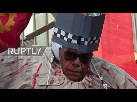 Brazil: Bolsonaro's 1964 military coup celebration provokes anger in Sao Paulo