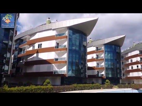 Onkel Residence Antalya