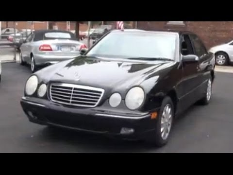 Youtube videos funny videos and youtube music doovi for 2002 mercedes benz e320 review