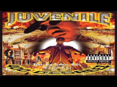Juvenile - Juve On Fire {400 Degreez} mp3