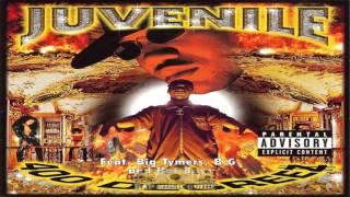 Juvenile - Juve On Fire 400 Degreez