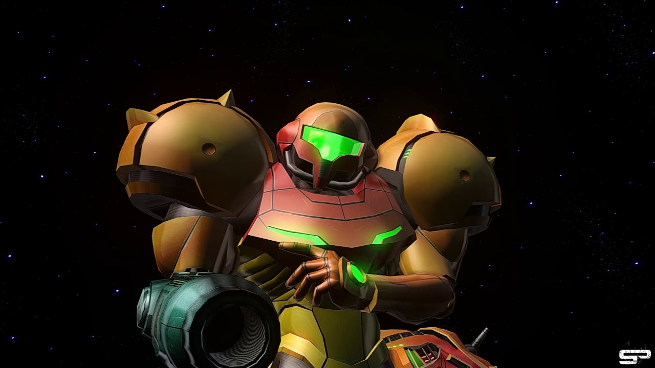 metroid prime pc remake