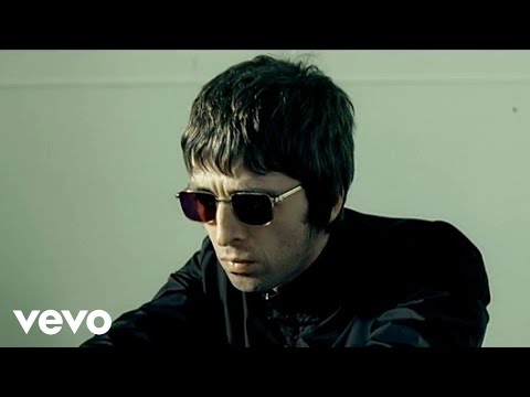 Oasis - Sunday Morning Call (Official Video)