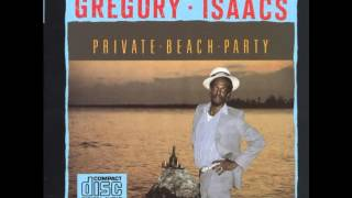 Baixar Gregory Isaacs - Feeling Irie (Disco Private Beach Party 1985)