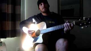 "Jamey Johnson cover  ""Can"
