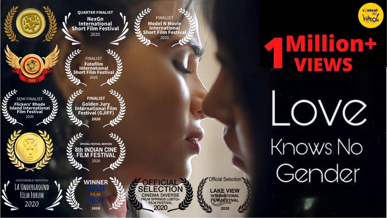 Download Coming Out Short Film   LGBTQ Short Films   Lesbian Short Film Award Winning 2020   Content Ka Keeda