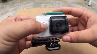 Kingma Xiaomi Yi Waterproof Case İncelemesi