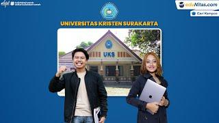 Informasi Lengkap Universitas Kristen Surakarta - Video Profile Kampus